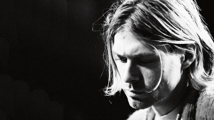 Vor 25 Jahren starb Kurt Cobain: Warum er auch heute noch zum Posterboyeiner Generation taugt