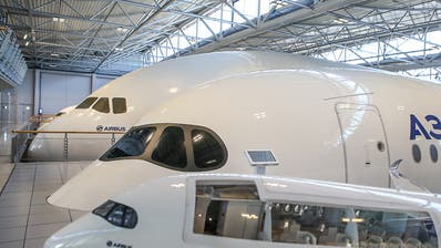 Airbus kämpft mit vielen Hindernissen