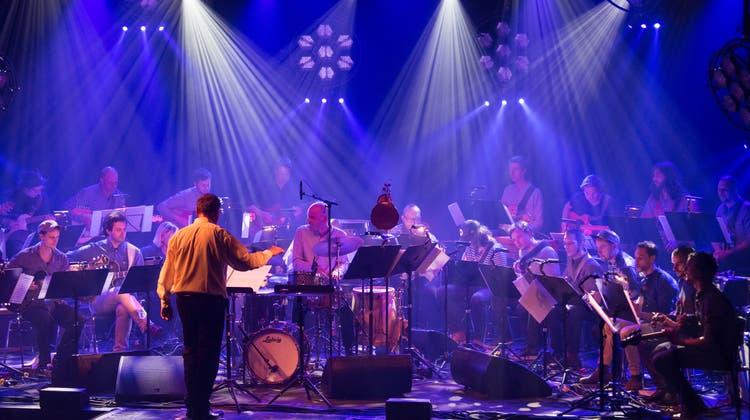 Weltstädtchen der Musik: Die Stanser Musiktage sind eröffnet