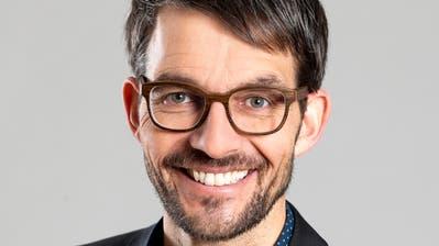Felix Fischbacher ist neuer Leiter der Standort-Promotion Obwalden. (Bild: PD)