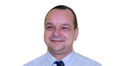 Andreas Hofstetter, Präsident des Verbands Chöre Innerschweiz. (Bild: PD)