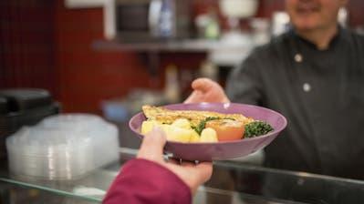 Mehrweg-Geschirr für St.Galler Takeaways: Gastronomen sind noch skeptisch
