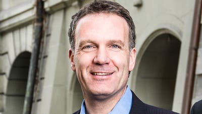 Politologe Mark Balsiger. (Bild: PD)