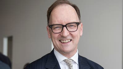 Benjamin J. Fuchs,Geschäftsleiter der Weba. (Bild:Adriana Ortiz Cardozo)