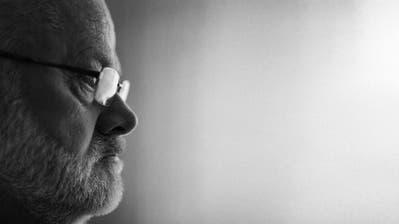 Alfred, Alkoholiker, trocken: «Schon in der Rekrutenschule war ich dauernd im Vollrausch»