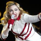 Madonna tritt bei ESC-Finale in Tel Aviv auf