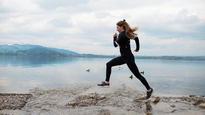 Ein Triathlontalent aus Oberwil macht Schritt für Schritt auf dem Erfolgsweg