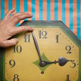 Initiative will der Zeitumstellung ein Ende machen