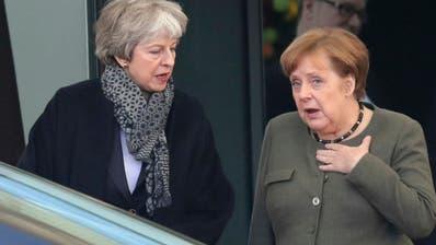 Brexit: Kaum noch Zweifel an Fristverlängerung für Briten