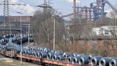 Thyssenkrupp will 6000 Stellen streichen - Kündigungen möglich