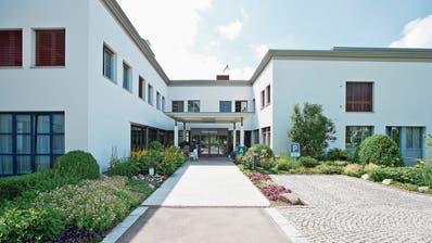 Hat das Spital Flawil eine Zukunft? Der Stand der Dinge im Überblick