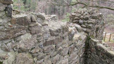 Schweizer Burgen-Bauboom im Mittelalter: Auch viele verborgene Zeitzeugen sind in Flawil zu entdecken