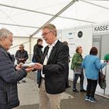 Toggenburger Messe in Wattwil: «An die TOM, da muss man hin»