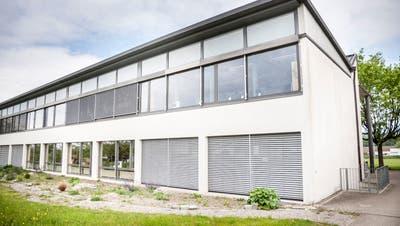 Die Sekundarschule Wigoltingen steht seit mehreren Tagen im medialen Fokus wegen der sieben Kündigungen. (Bild: Sabrina Bäch)