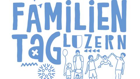 Tickets für den ersten Luzerner Familientag zu gewinnen