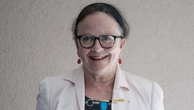 Monika Roth.