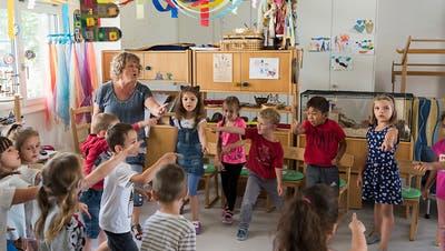 St. Gallen diskriminiert Kindergärtnerinnen bei Pausenaufsicht