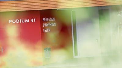 «Podium 41»-Kredit ist im Zuger Stadtparlament unbestritten