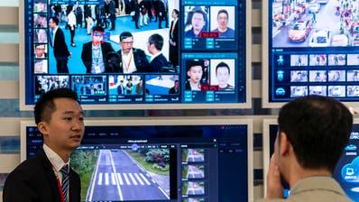 San Francisco verbietet Einsatz von Gesichtserkennung