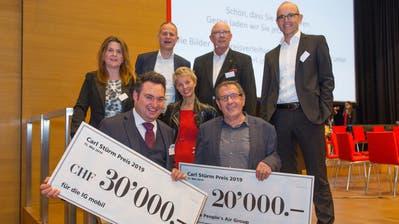 Carl-Stürm-Stiftung vergibt Preise gegen den Mainstream