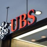 Milliardenstrafe gegen Banken– UBS geniesst Immunität