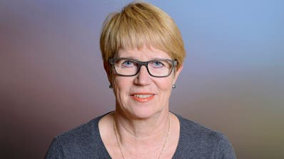 Maria Huber. (Bild: ZVG)