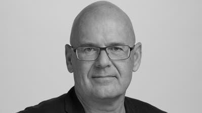 Kulturredaktor Stefan Künzli