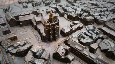 Das Münster im Zentrum Konstanz war während fast 1300 Jahren Bischofssitz. (Bild: Donato Caspari)
