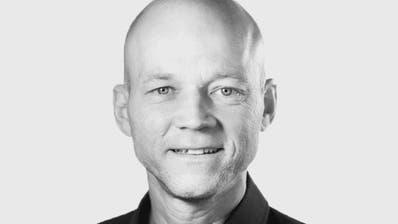 Roman Hodel, Redaktor Stadt/Region.