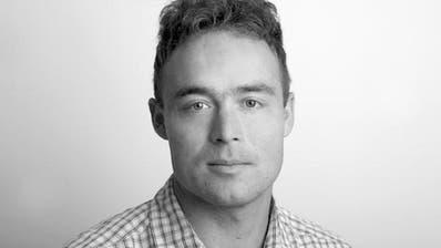Kari Kälin, Inlandredaktor