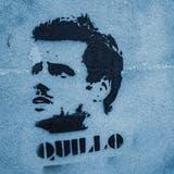 Tranquillo Barnetta war schon eine Legende, jetzt ist er auch eine Ikone