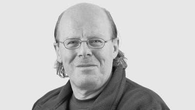 «Tagblatt»-Stadtredaktor Reto Voneschen.