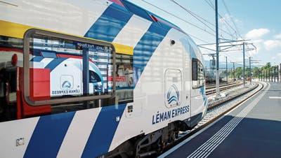 Bahnausbau 2035: Die lange Fahrt zur S-Bahn ohne Grenzen im Bodenseeraum