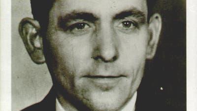 Georg Elser verübte ein Attentat auf Adolf Hitler. (Bild: PD)