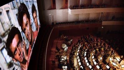 Ein Bild vor dem Bandenkrieg: Die West Side Story (2015) war einer der grössten Erfolge des 21st Century Orchestra und seines damaligen Produzenten Pirmin Zängerle. (Bild: Nadia Schärli)
