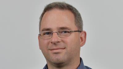 Christof Widmer. (Bild: PD)