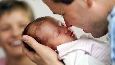 Bundesrat lehnt auch zwei Wochen Vaterschaftsurlaub ab