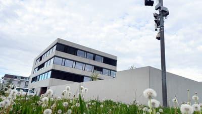Seit März ist das Empfangszentrum in Kreuzlingen zum Ausreisezentrum geworden.(Archivbild: Nana do Carmo)