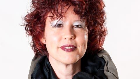 Kerstin Gabriel Felleiter, Chefärztin Ambulante Dienste der Luzerner Psychiatrie.