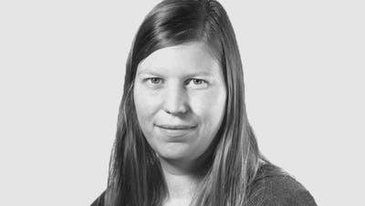 Beatrice Vogel, Redaktorin Stadt/Region Luzern