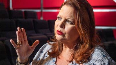 Bettina Kaegi, die künstlerische Leiterin des Kinder-Musical-Theaters Storchen. (Bild: Urs Bucher)