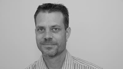 Urs M. Hemm, Stellvertretender Redaktionsleiter. (Bild: PD)