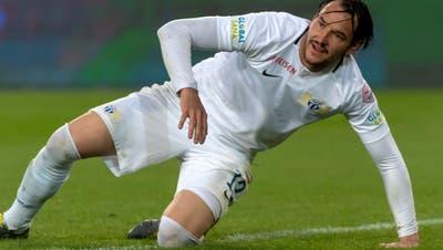 Der Schweizer Fussball verliert Persönlichkeiten