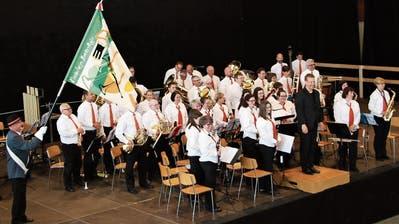 Von Stolz bis Enttäuschung: Die Resultate am Kantonalmusikfest