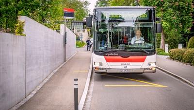 Wenig Verbindungen, kein Bus am Sonntag: Zwei St.Galler Quartiere ärgern sich über Fahrplan
