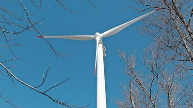 Innerrhoder Komitee lässt nicht locker: 2025 sollen die Windräder drehen