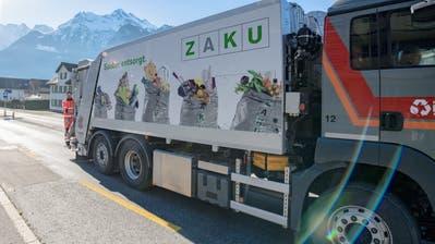 Urner Gemeinden profitieren von Zaku-Gewinn
