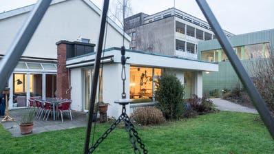 Bis Frühling 2020 wird das «Schlupfhuus» seine Dienstleistungen weiterhin erbringen. (Bild: Hanspeter Schiess)