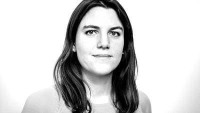 Sabrina Bächi, Redaktorin Ressort Weinfelden, Thurgauer Zeitung. (Bild: Andrea Stalder)
