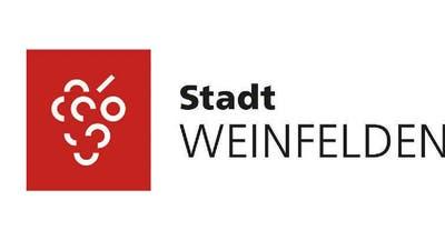 Aus den beiden bisherigen Logos wird das neue Logo der Stadt Weinfelden. (Bilder: Gemeinde Weinfelden)